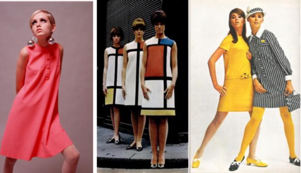 167f244ba88 С этого момента платья данного фасона принято называть A-line. Это  обобщённое название платьев