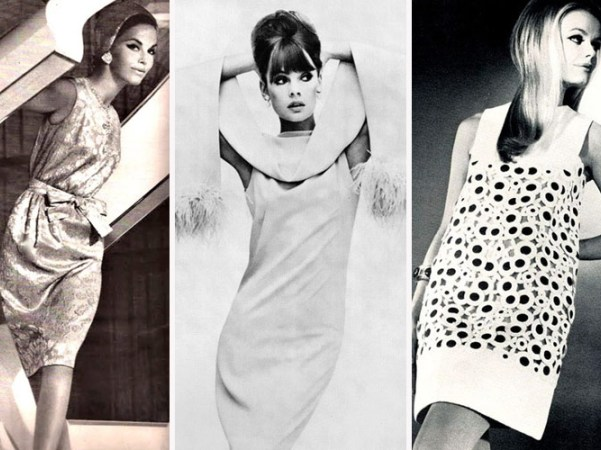 1166cf55726 Виды платьев. Мода и стиль. «Дом моды AnaKo»